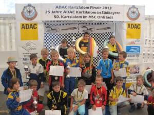 ADAC Südbayern Klasse 1