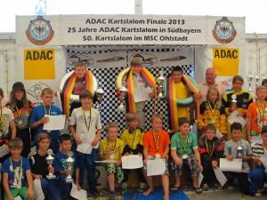 ADAC Südbayern Klasse 2