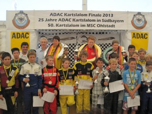 ADAC Südbayern Klasse 3
