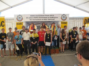 ADAC Südbayern Klasse 5